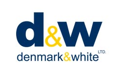denmark-and-white-logo